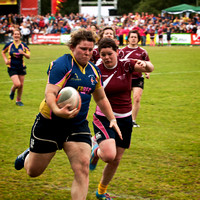 Rugby Sevens at Bmth RS 2012