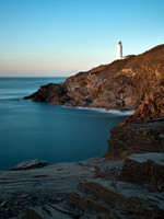 Trevose Head Lighthouse, Cornwall